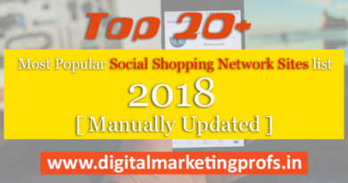 Top-20+-Most-Popular-Social-Shopping-Network-Sites-list-2018--Manually-Updated
