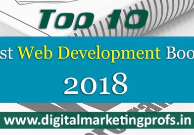 Top 10 Best Web Development Books 2018