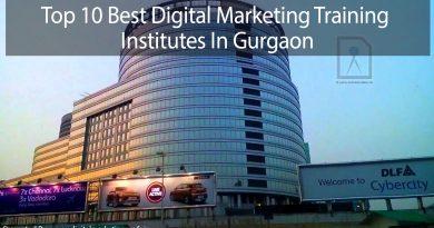 Top-10-Best-Digital-Marketing-Training-Institutes-In-Gurgaon