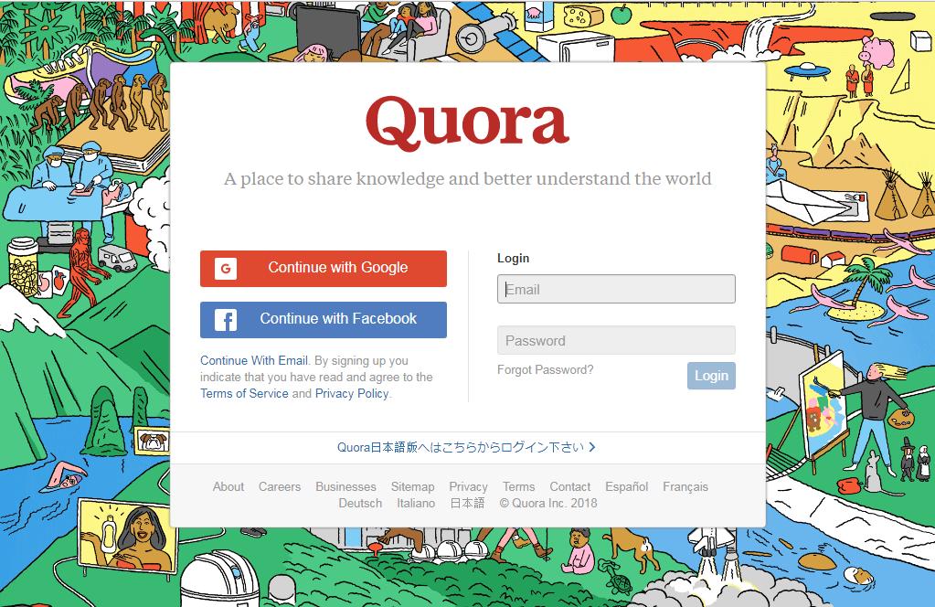 top best popular social networking sites list quora