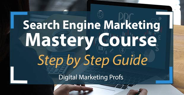 search engine marketing course step by step guide